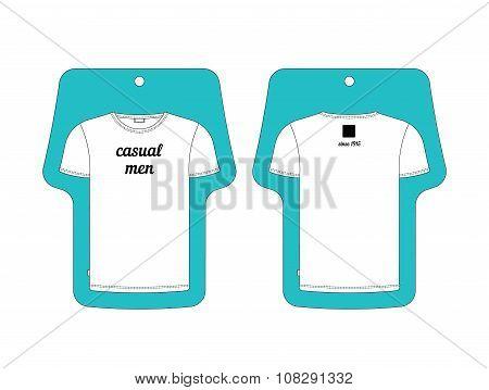 T-shirt Tag 6