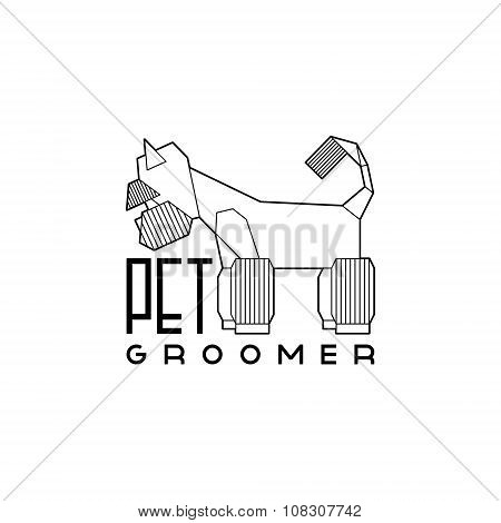 Simple Groomer 1
