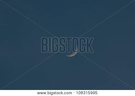 The Moon On 16 Nov 2015 17:32