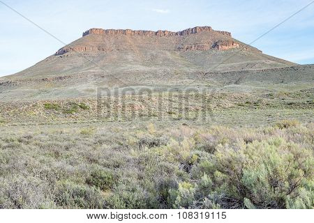 Hantam Mountains