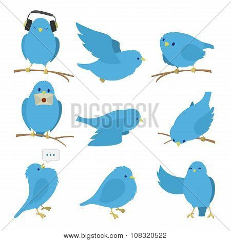 Blue birds icons. Blue birds icons art. Blue birds icons web. Blue birds icons new. Blue birds icons www. Blue birds set. Blue birds set art. Blue birds set web. Blue birds set new. Blue birds set www