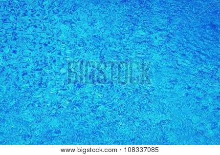 The Water Surface