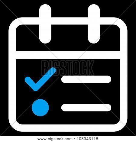 Date Tasklist Icon