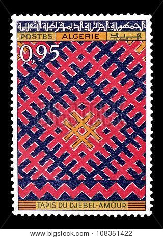 Algeria 1968