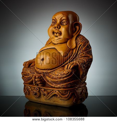 Beautiful Statue Of Buddha