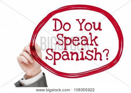 Do You Speak Spanish?