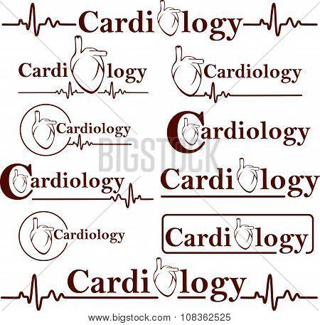 symbols of cardiology