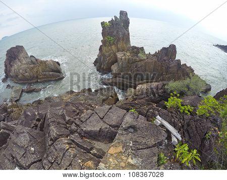 View Point In Thailand
