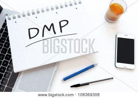 Dmp Concept