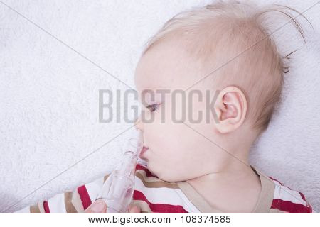 Mucus Suction