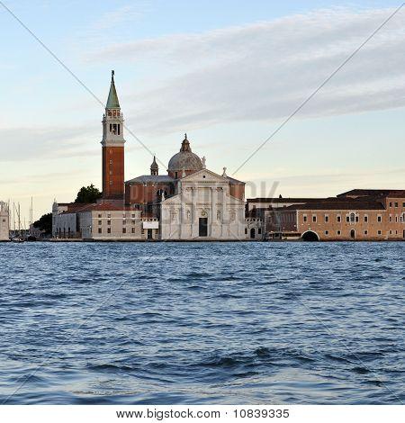 San Giorgio, La Giudecca, Venice