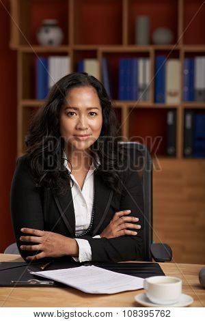 Pretty attorney