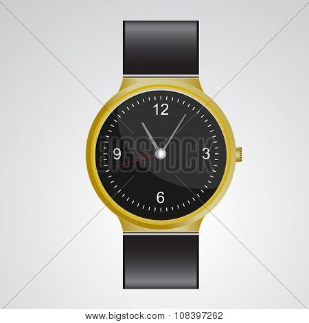 watch and a mobile phone in one
