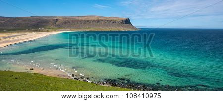 Patrekfjordur