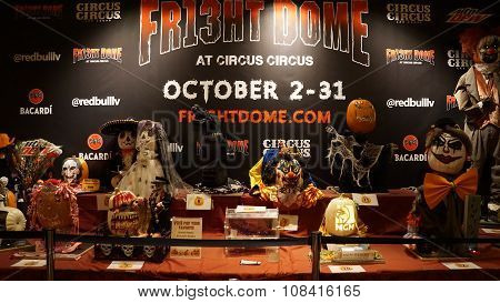 Circus Circus Las Vegas in Nevada