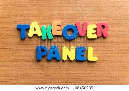 Takeover Panel