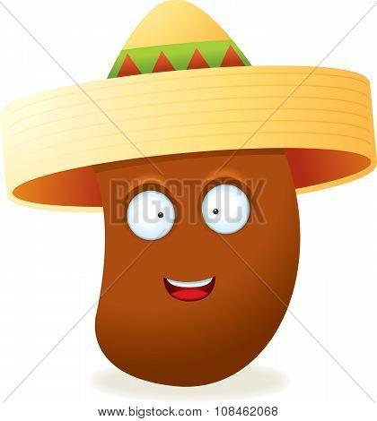 Bean Sombrero