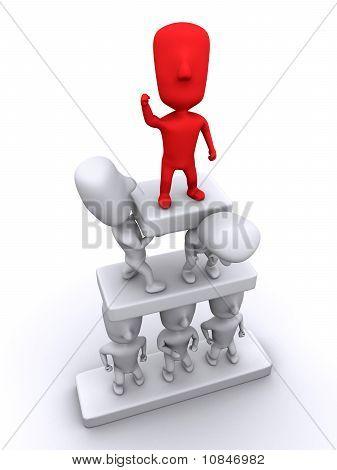 People's Leader