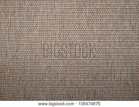 Texture of a synthetic fabric as background