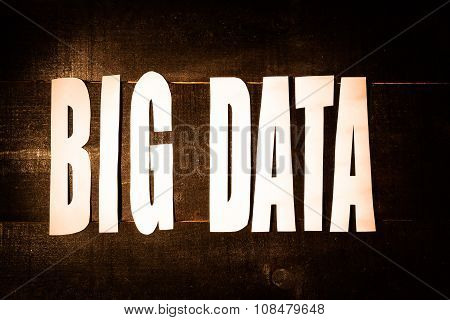 IOT Big Data