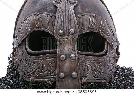 Viking Helmet Visor