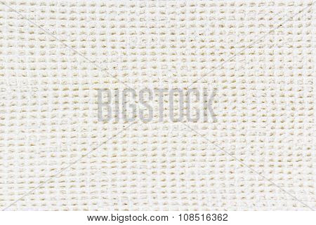 Nature Ligth Cotton Fabric Texture Or Background