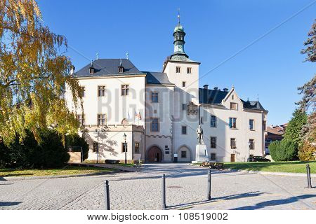 Kutna hora, unesco, Czech republic