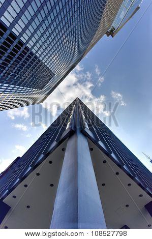 Kluczynski Federal Building - Chicago