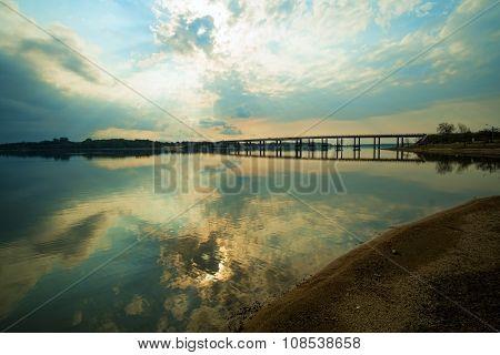 Palmar Reservoir