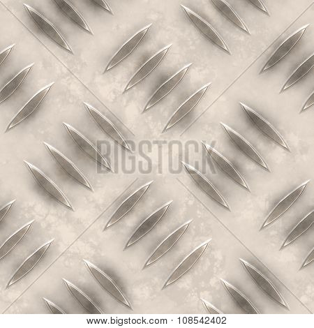 Iron Plate Texture