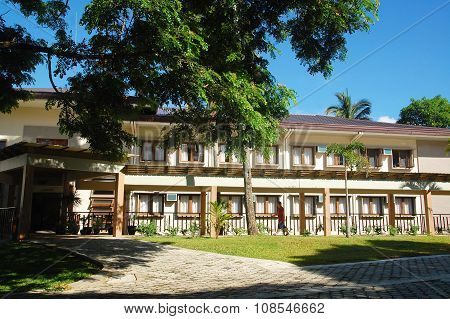 CCF-Mt. Makiling Recreation Center Dorm Batangas, Philippines