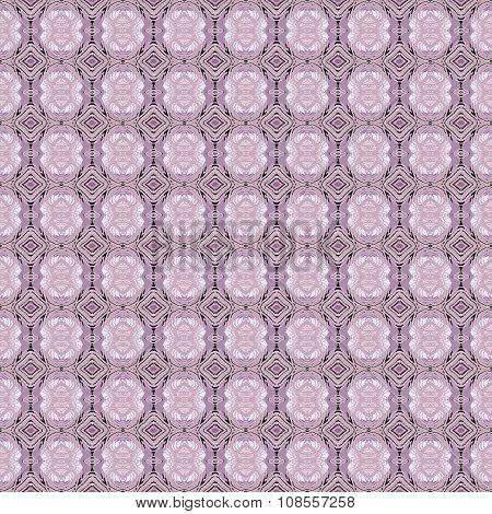 Seamless pattern purple lilac beige
