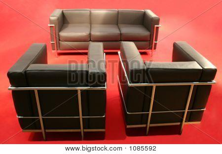 Chair Armchair Decorating Ideas