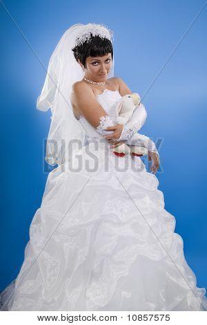 Beautiful Bridal Portraits.