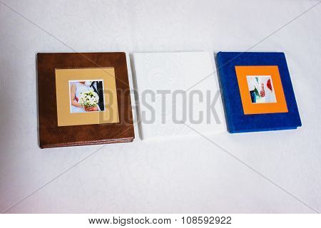 Set Of Three Cd Box