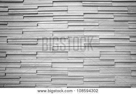 White Modern Granite Wall Decor Background