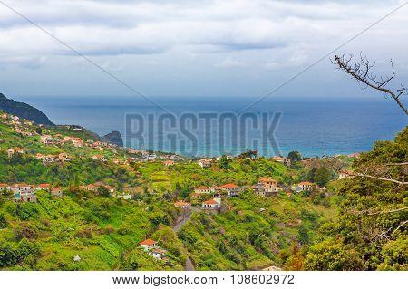 Faial, Madeira