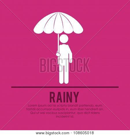 rainy season design