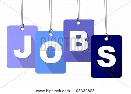 Blue Tag Jobs