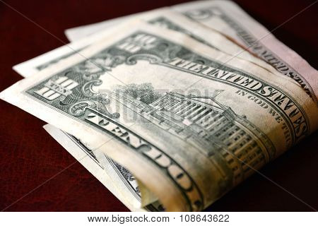 Currency (Dollars).