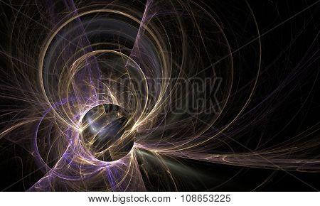 Rebirth Of A Black Hole