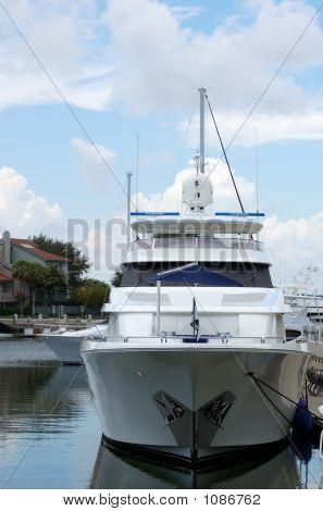 Big Yacht
