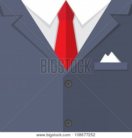 buisness mans suit bg