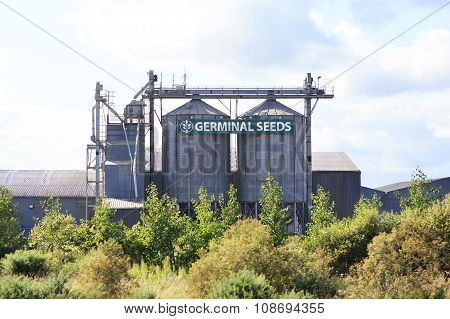 Factory Germinal Seeds in the Ireland
