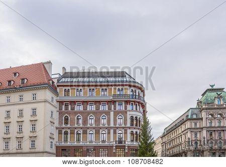 Stephen platz, Vienna