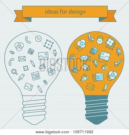 Ideas For Designers