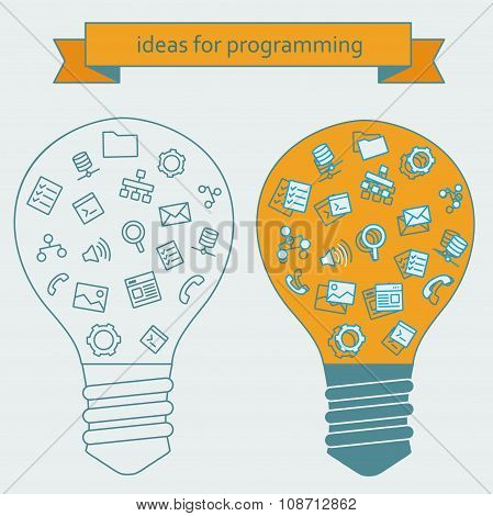 Ideas For Programmers