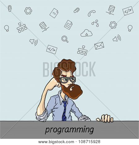 Favorite programs and tools programmers