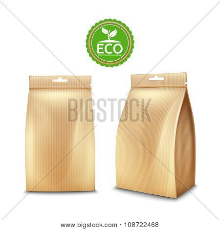 Eco Paper Package