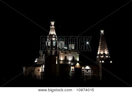 Nacht-Kirche